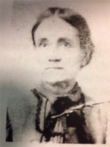 Sarah Ann Weeks (1843-1928)