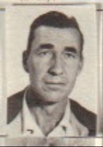 Cleon Earl Jackson